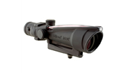 Trijicon ACOG 3.5x35 Scope (Dual Illum Red Crosshair .223 Reticle w/Colt Knob Mount ) TA11-D-100557