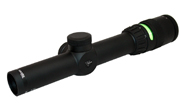Trijicon AccuPoint Scope 1-4x24 TR24-3G