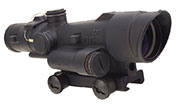 Trijicon ACOG 3.5x35 Red LED Illuminated Scope, .308 Chevron Reticle w/ TA51 Mount 100497|100497