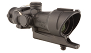Trijicon TA01 ACOG 4x32 Full Illuminated Red Crosshair 223 Ballistic Reticle - Trijicon ACOG