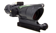 Trijicon ACOG 4x32 Green Horseshoe/Dot Gray TA31-D-100365