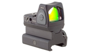 Trijicon RMR Sight Adjustable LED 1.0 MOA Red Dot w/RM34 Mt RM09-C-700312 RM09-C-700312
