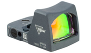 Trijicon RMR® Sight (LED) - 3.25 MOA Red Dot-CK Sniper Gray RM01-C-700100 RM01-C-700100