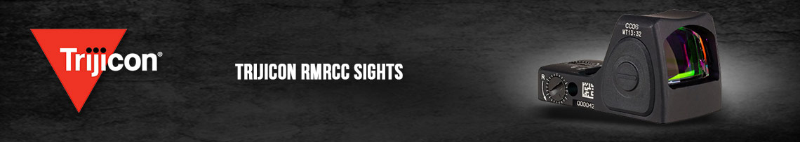 Trijicon RMRcc Sights
