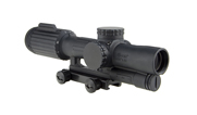 Trijicon VCOG 1-6x24 Red Segmented Circle/Crosshair MIL Govt. Scope 1600037
