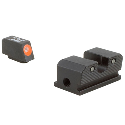 Trijicon Walther P99/PPQ HD Night Sight Set - Orange 600738 WP101-C-600738
