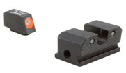 Trijicon Walther P99/PPQ HD Night Sight Set - Orange 600738