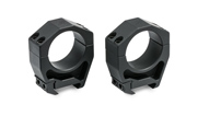 Vortex Precison Matched Rings (Set of 2) for 34 mm (1.26 Inch / 32.0 mm) PMR-34-126