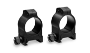Vortex Viper 1-Inch Rings (Set of 2)   Low (.78 Inch / 19.81 mm) VPR-1L|VPR-1L