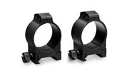Vortex Viper 30mm Rings (Set of 2)   Low (.87 Inch / 22.09 mm)  VPR-30L|VPR-30L