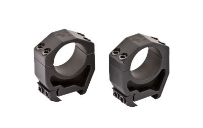 "Vortex Precision Matched Scope Rings 30mm High 1.26"" PMR-30-126 PMR-30-126"
