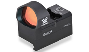 Vortex Razor Red Dot  6 MOA Dot  RZR-2003