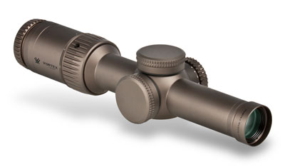 Vortex Razor HD Gen II 1-6x24 Riflescope VMR-2 MOA Reticle RZR-16005