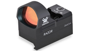 Vortex Razor Red Dot  3 MOA Dot  RZR-2001 RZR-2001