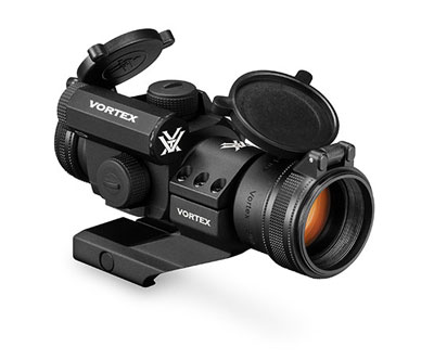 Vortex StrikeFire II 4 MOA Bright Red Dot SF-BR-503