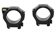 Zeiss 34mm Ultralight 1913 MS Medium Aluminum Scope Rings w/Level 000000-2345-664