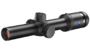 Zeiss CONQUEST V6 1-6x24 Illuminated #60 Scope 522215-9960-000