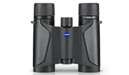 Zeiss Terra ED Pocket 10x25 Black Binocular 522503-9901-000