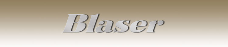 Blaser Rifle Accessories