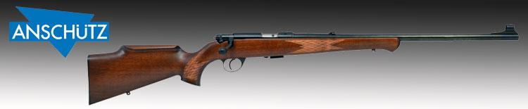 Anschutz Match Rifle Anschutz Rifles
