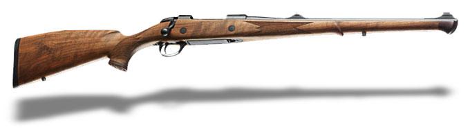 Sako 85 Bavarian Carbine 7x64 Brenneke