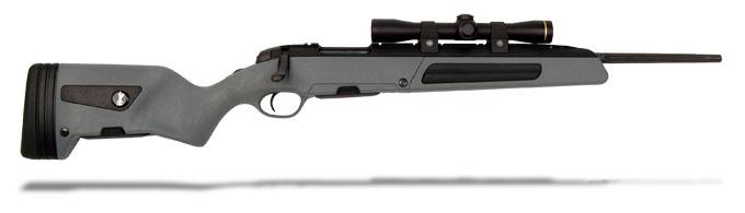 Steyr Rifle