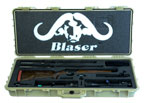 Blaser R8 Kilombero Safari Package