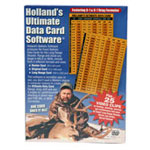 Holland Ultimate Ballistic Card Maker III