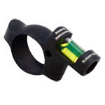 "Holland Signature Series Scope Level 1"" Black Anodized Aluminum"