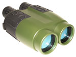 7x50 LRF Binocular, 6000m, Speed, RS232,Compass, Inclinometer, Hard Case LRB6000CI
