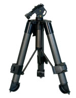 TOT-XS Ultralight Tactical Operation Tripod, non-magnetic with pan/tilt head 908139