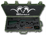 Blaser R8 Professional package