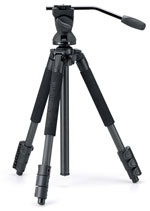 Swarovski CT Travel Carbon Fiber Tripod/DH 101 Head 49074