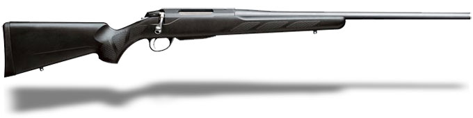 Tikka T3 Lite Stainless .308 Win JRTB316 with Rings JRTB316