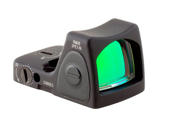 Trijicon RMR Red Dot Sight RM07