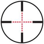 Leupold Illuminated Mil Dot Reticle
