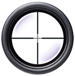 Meopta Meopro  ZPlex Reticle