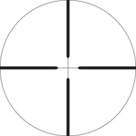 Swarovski PLEX Reticle
