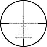 ZBR-1 reticle